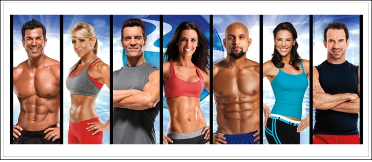 Best Workouts The Workout Review