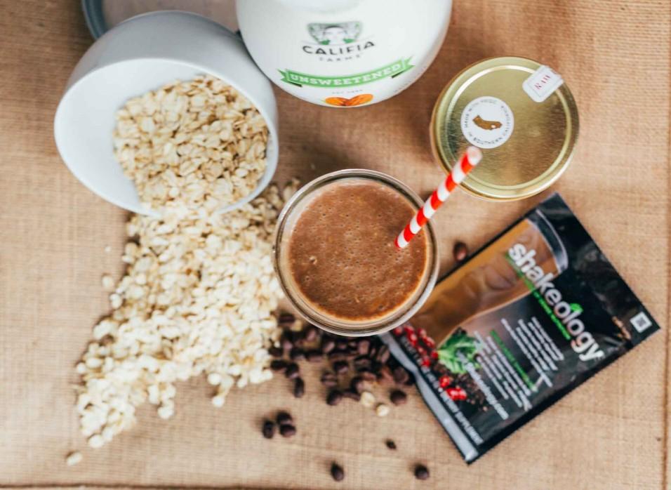 20 Cafe Latte Shakeology Recipes