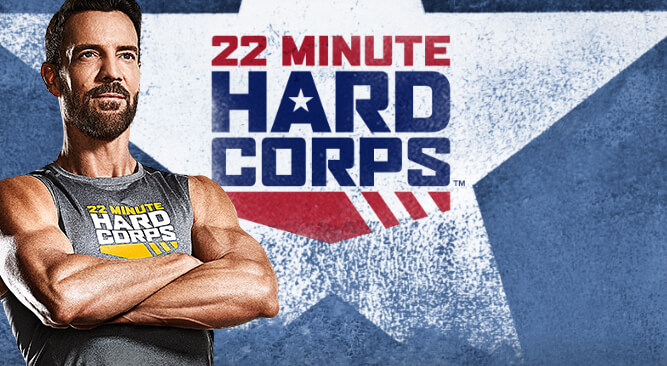 22-Minute-Hard-Corps-Review