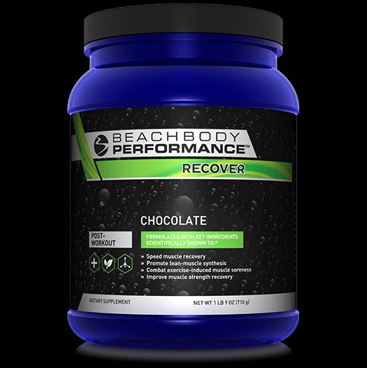 Beachbody Recover Drink Review
