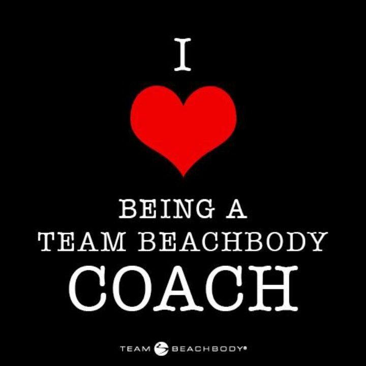 Change Your Beachbody Coach