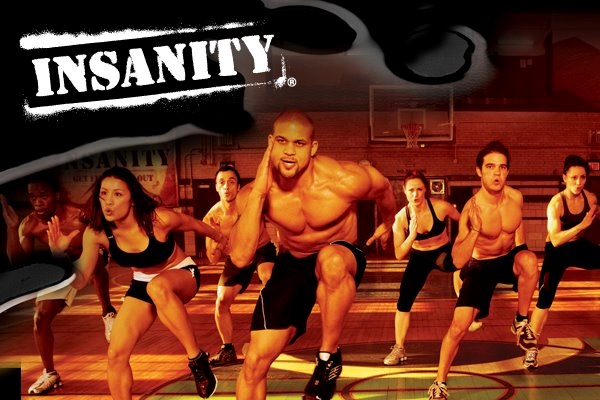 Insanity Workout Review