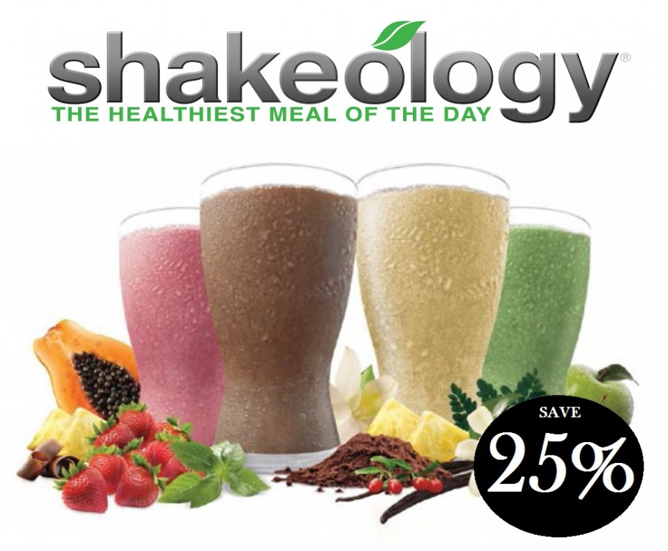 Shakeology Coupon