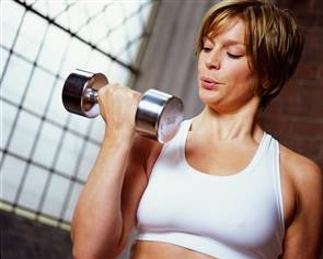 Best Workout For Women Over 40 | The Workout Review